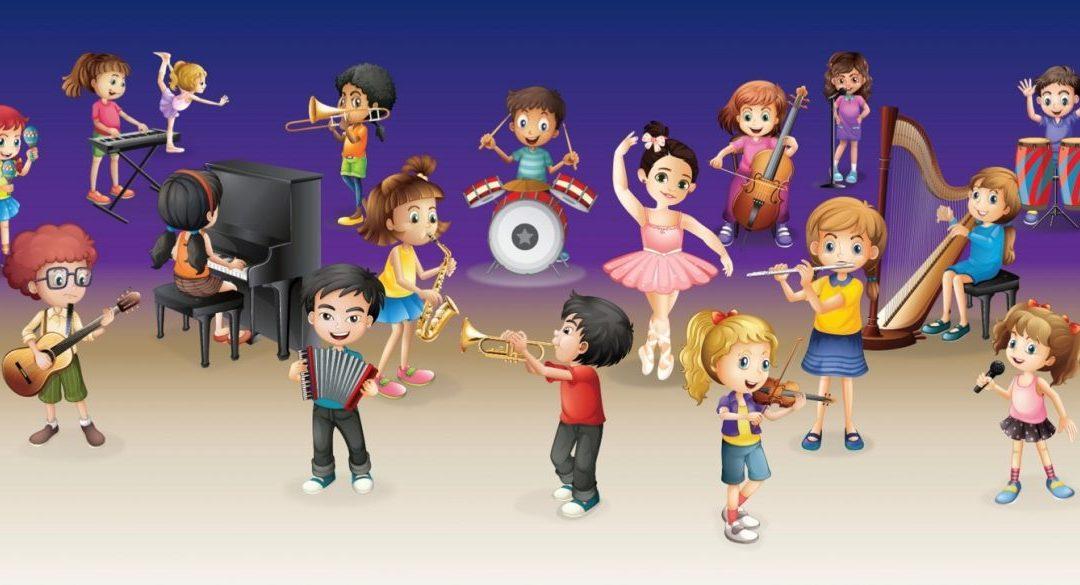 Vpis v glasbeno šolo